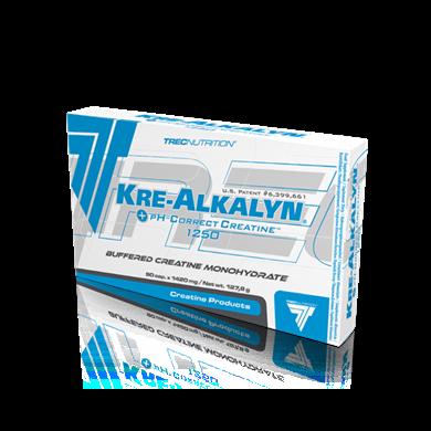 KRE-ALKALYN 90 kap – Trec Nutrition Magyarország – Prémium minőségű  táplálékkiegészítők és sportruházat 04da8864e7