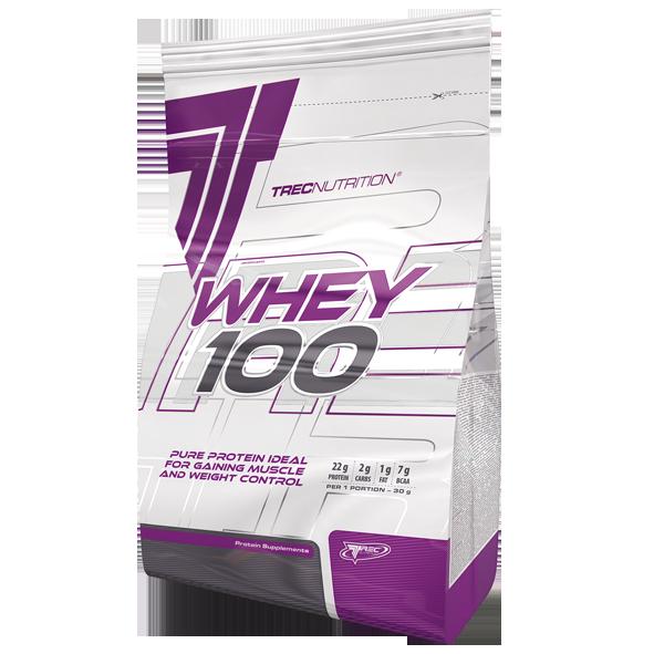 WHEY 100 2275 g – Trec Nutrition Magyarország – Prémium minőségű ... 7018f9877d