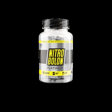 NITROBOLON PLATINUM 120 kap – Trec Nutrition Magyarország – Prémium  minőségű táplálékkiegészítők és sportruházat e6f537651f
