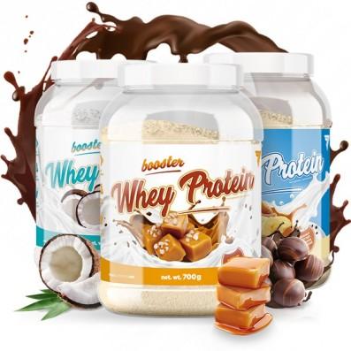Booster Whey Protein 700 g – Trec Nutrition Magyarország – Prémium minőségű  táplálékkiegészítők és sportruházat 273ddfff63